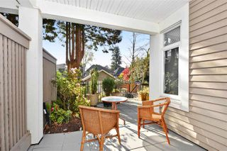 "Photo 11: 117 3188 W 41ST Avenue in Vancouver: Kerrisdale Condo for sale in ""LANESBOROUGH"" (Vancouver West)  : MLS®# R2219846"