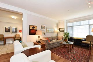 "Photo 3: 117 3188 W 41ST Avenue in Vancouver: Kerrisdale Condo for sale in ""LANESBOROUGH"" (Vancouver West)  : MLS®# R2219846"