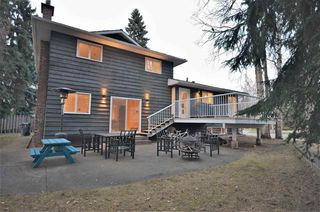 Photo 20: 5541 MADDEN Place in Prince George: Upper College House for sale (PG City South (Zone 74))  : MLS®# R2219995