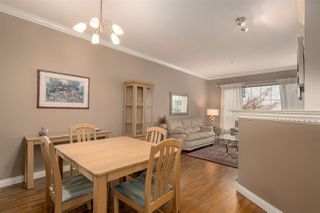 "Photo 2: 217 2985 PRINCESS Crescent in Coquitlam: Canyon Springs Condo for sale in ""PRINCESS GATE"" : MLS®# R2223347"