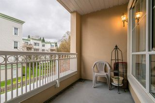 "Photo 16: 217 2985 PRINCESS Crescent in Coquitlam: Canyon Springs Condo for sale in ""PRINCESS GATE"" : MLS®# R2223347"