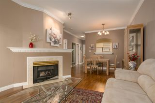 "Photo 7: 217 2985 PRINCESS Crescent in Coquitlam: Canyon Springs Condo for sale in ""PRINCESS GATE"" : MLS®# R2223347"