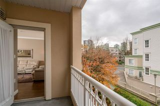 "Photo 17: 217 2985 PRINCESS Crescent in Coquitlam: Canyon Springs Condo for sale in ""PRINCESS GATE"" : MLS®# R2223347"