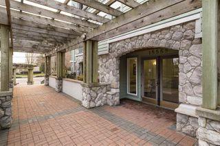 "Photo 3: 310 15555 16 Avenue in Surrey: Sunnyside Park Surrey Condo for sale in ""Sandringham"" (South Surrey White Rock)  : MLS®# R2229665"