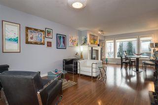 "Photo 5: 310 15555 16 Avenue in Surrey: Sunnyside Park Surrey Condo for sale in ""Sandringham"" (South Surrey White Rock)  : MLS®# R2229665"