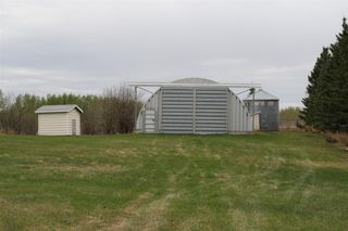 Photo 1: RR11 Twp 531: Rural Parkland County Rural Land/Vacant Lot for sale : MLS®# E4092985