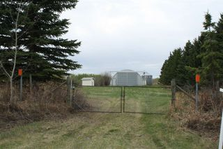 Photo 2: RR11 Twp 531: Rural Parkland County Rural Land/Vacant Lot for sale : MLS®# E4092985