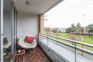 Photo 17: 221 Union Street in Vancouver: Union Street Condo for rent (Strathcona)