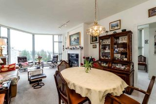 "Photo 4: 1004 160 E 13 Street in North Vancouver: Central Lonsdale Condo for sale in ""The Grande"" : MLS®# R2241390"
