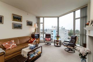 "Photo 1: 1004 160 E 13 Street in North Vancouver: Central Lonsdale Condo for sale in ""The Grande"" : MLS®# R2241390"