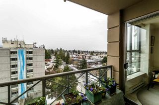 "Photo 13: 1004 160 E 13 Street in North Vancouver: Central Lonsdale Condo for sale in ""The Grande"" : MLS®# R2241390"