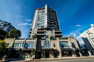 "Photo 10: 1004 160 E 13 Street in North Vancouver: Central Lonsdale Condo for sale in ""The Grande"" : MLS®# R2241390"