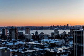 "Photo 14: 1004 160 E 13 Street in North Vancouver: Central Lonsdale Condo for sale in ""The Grande"" : MLS®# R2241390"