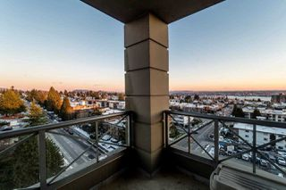 "Photo 11: 1004 160 E 13 Street in North Vancouver: Central Lonsdale Condo for sale in ""The Grande"" : MLS®# R2241390"