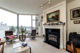 "Photo 2: 1004 160 E 13 Street in North Vancouver: Central Lonsdale Condo for sale in ""The Grande"" : MLS®# R2241390"