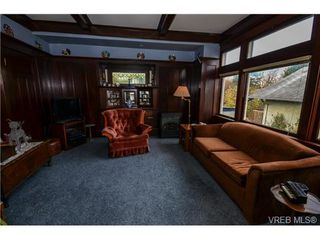 Photo 3: 342 Arnold Avenue in VICTORIA: Vi Fairfield East Residential for sale (Victoria)  : MLS®# 332824