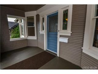 Photo 12: 342 Arnold Avenue in VICTORIA: Vi Fairfield East Residential for sale (Victoria)  : MLS®# 332824