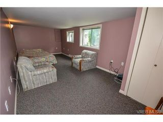Photo 17: 342 Arnold Avenue in VICTORIA: Vi Fairfield East Residential for sale (Victoria)  : MLS®# 332824