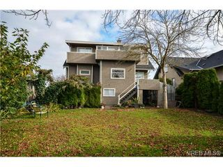 Photo 18: 342 Arnold Avenue in VICTORIA: Vi Fairfield East Residential for sale (Victoria)  : MLS®# 332824