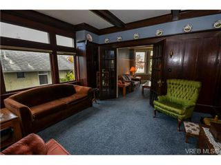 Photo 9: 342 Arnold Avenue in VICTORIA: Vi Fairfield East Residential for sale (Victoria)  : MLS®# 332824