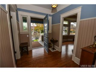 Photo 19: 342 Arnold Avenue in VICTORIA: Vi Fairfield East Residential for sale (Victoria)  : MLS®# 332824