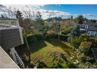 Photo 6: 342 Arnold Avenue in VICTORIA: Vi Fairfield East Residential for sale (Victoria)  : MLS®# 332824