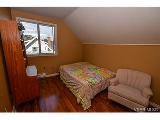 Photo 4: 342 Arnold Avenue in VICTORIA: Vi Fairfield East Residential for sale (Victoria)  : MLS®# 332824