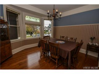 Photo 2: 342 Arnold Avenue in VICTORIA: Vi Fairfield East Residential for sale (Victoria)  : MLS®# 332824