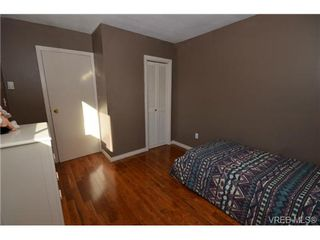 Photo 13: 342 Arnold Avenue in VICTORIA: Vi Fairfield East Residential for sale (Victoria)  : MLS®# 332824