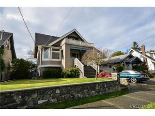 Photo 15: 342 Arnold Avenue in VICTORIA: Vi Fairfield East Residential for sale (Victoria)  : MLS®# 332824