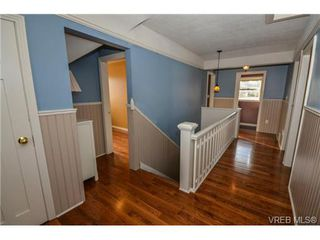 Photo 14: 342 Arnold Avenue in VICTORIA: Vi Fairfield East Residential for sale (Victoria)  : MLS®# 332824