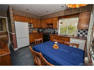 Photo 7: 342 Arnold Avenue in VICTORIA: Vi Fairfield East Residential for sale (Victoria)  : MLS®# 332824