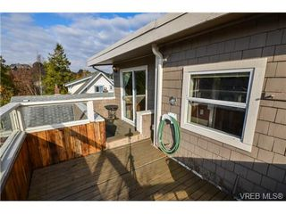 Photo 16: 342 Arnold Avenue in VICTORIA: Vi Fairfield East Residential for sale (Victoria)  : MLS®# 332824