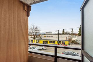 Photo 10: 203 4338 COMMERCIAL Street in Vancouver: Victoria VE Condo for sale (Vancouver East)  : MLS®# R2242329