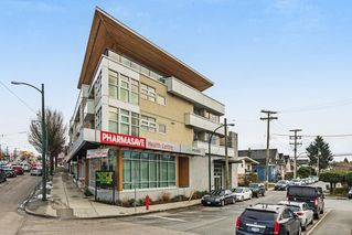 Photo 13: 203 4338 COMMERCIAL Street in Vancouver: Victoria VE Condo for sale (Vancouver East)  : MLS®# R2242329
