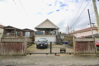 Photo 19: 4230 BOUNDARY Road in Burnaby: Burnaby Hospital House for sale (Burnaby South)  : MLS®# R2244510