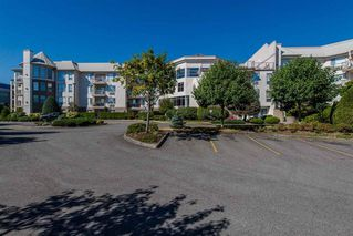 Photo 2: 104 2626 Countess in Abbotsford: Abbotsford West Condo for sale : MLS®# R2248005