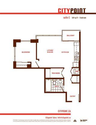 Photo 20: 504 13380 108TH AVENUE in Surrey: Whalley Condo for sale (North Surrey)  : MLS®# R2228729