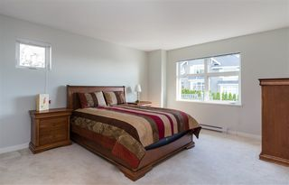 Photo 12: 52 3400 DEVONSHIRE AVENUE in Coquitlam: Burke Mountain Townhouse for sale : MLS®# R2246471