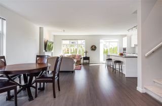 Photo 7: 52 3400 DEVONSHIRE AVENUE in Coquitlam: Burke Mountain Townhouse for sale : MLS®# R2246471