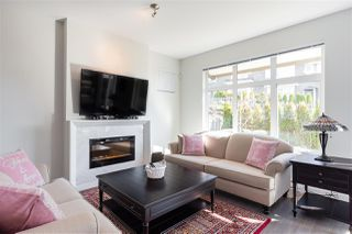 Photo 3: 52 3400 DEVONSHIRE AVENUE in Coquitlam: Burke Mountain Townhouse for sale : MLS®# R2246471