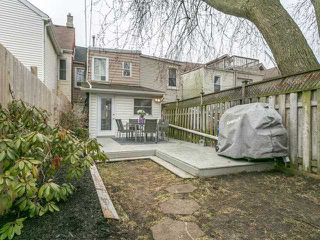 Photo 19: 198 Logan Avenue in Toronto: South Riverdale House (2-Storey) for sale (Toronto E01)  : MLS®# E4083016