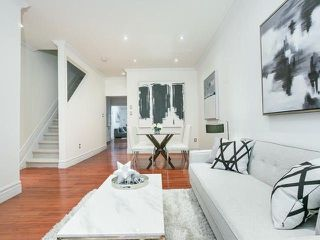 Photo 6: 198 Logan Avenue in Toronto: South Riverdale House (2-Storey) for sale (Toronto E01)  : MLS®# E4083016
