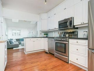 Photo 7: 198 Logan Avenue in Toronto: South Riverdale House (2-Storey) for sale (Toronto E01)  : MLS®# E4083016