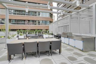 "Photo 18: 508 1133 HORNBY Street in Vancouver: Downtown VW Condo for sale in ""ADDITION"" (Vancouver West)  : MLS®# R2255576"
