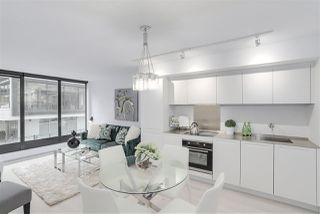 "Photo 1: 508 1133 HORNBY Street in Vancouver: Downtown VW Condo for sale in ""ADDITION"" (Vancouver West)  : MLS®# R2255576"