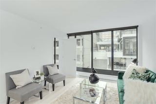 "Photo 3: 508 1133 HORNBY Street in Vancouver: Downtown VW Condo for sale in ""ADDITION"" (Vancouver West)  : MLS®# R2255576"