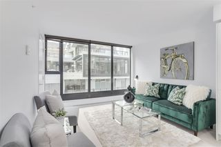 "Photo 2: 508 1133 HORNBY Street in Vancouver: Downtown VW Condo for sale in ""ADDITION"" (Vancouver West)  : MLS®# R2255576"