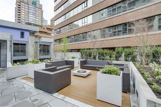 "Photo 19: 508 1133 HORNBY Street in Vancouver: Downtown VW Condo for sale in ""ADDITION"" (Vancouver West)  : MLS®# R2255576"