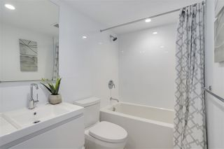 "Photo 13: 508 1133 HORNBY Street in Vancouver: Downtown VW Condo for sale in ""ADDITION"" (Vancouver West)  : MLS®# R2255576"